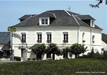 Hôtel Pouillé - Relais Touraine Sologne-1