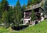 Location vacances Saas-Almagell - Haus Amici-3