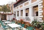 Hôtel Kathmandu - Thamel Villa Heritage Hotel-2