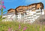 Residence Les Balcons Le Val Chaviere