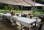 Location vacances Marciac - Luxurious Holiday Home in Buzon with private pool-3