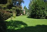 Hôtel Stavelot - B&B Villa Louise-2
