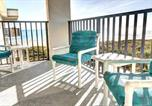 Hôtel Cocoa Beach - Cape Winds Resort-4