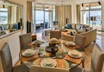 Location vacances Umhlanga - 804 Oysters Apartment in Umhlanga-4
