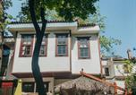 Hôtel Kılıçarslan - Ninova Hotel-2