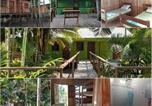 Hôtel Manaus - Amazon Seringal jungle Lodge-1
