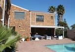 Hôtel Robben Island - Quest Bed And Breakfast-4