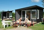 Camping avec WIFI Danemark - Frederikshavn Nordstrand Camping & Cottages-3