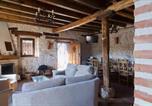 Location vacances Roa - Casa Rural Los Yeros-3