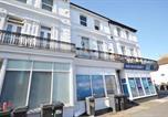 Location vacances Eastbourne - Cavendish Studios-4