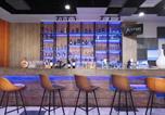 Hôtel Semarang - Aston Inn Pandanaran-3