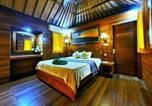Villages vacances Sidemen - Lembongan Tropical Guesthouse-2