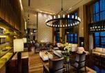 Hôtel Hefei - Crowne Plaza Hefei Rongqiao-2