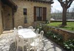 Location vacances Salignac-Eyvigues - Holiday home Cacavon-4
