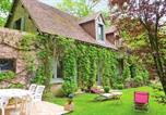 Location vacances  Indre-et-Loire - House with 2 bedrooms in Saint Branchs with shared pool furnished garden and Wifi-2
