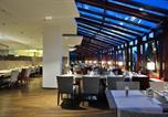 Hôtel Blaubeuren - Golden Tulip Parkhotel Neu-Ulm-4