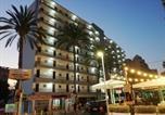 Hôtel Communauté Valencienne - Bermudas -Turis-1