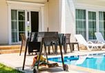 Location vacances Kemer - Luxury White Villa-4