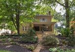 Location vacances Atlanta - Historic Buckhead Estate-2