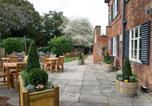 Hôtel Stratford-Upon-Avon - Innkeeper's Lodge Stratford-upon-Avon, Wellesbourne-2