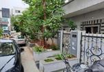 Location vacances Hyderâbâd - Beautiful Independent House with 2bhk @ Manikonda, Hyderabad-2
