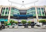 Hôtel Malaisie - Spot On 89726 Capsule Inn-3