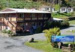 Village vacances Nouvelle-Zélande - Portobello Village Tourist Park-1
