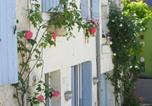 Location vacances Lachaise - La Maison du Bonheur-1