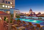 Hôtel Pasadena - The Westin Pasadena-2