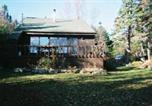 Location vacances St John's - Alcove Two Bedroom Chalet-1