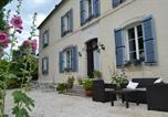 Hôtel Gignac - Le Manoir-1