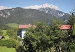 Location vacances Leogang - Apartment Euring Iii-2