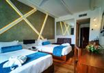 Hôtel Negombo - Camelot Beach Hotel-3