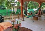 Hôtel Puerto Escondido - Villa Mango Hostel-3
