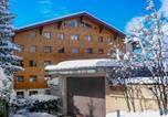 Location vacances Bagnes - Apartment Mondzeu B244-4