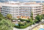 Hôtel Blanes - Hotel Acapulco-1