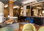 Hôtel Quart - Duca D'Aosta Hotel-3