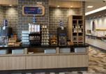 Hôtel Viry - Holiday Inn Express Geneva Airport-3