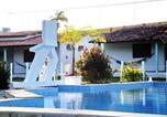 Location vacances Itacaré - Pousada Sitio Paraiso-1