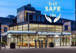 Hôtel Noordwijk - Nh Noordwijk Conference Centre Leeuwenhorst