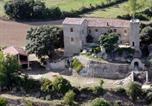 Location vacances Cardona - Castell de l'Espunyola-1