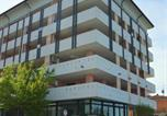 Hôtel Grado - Aparthotel Capitol-2