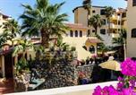 Hôtel Ensenada - Vista Hermosa Resort and Spa-1
