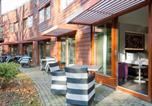 Hôtel Hilvarenbeek - Auberge Du Bonheur-3