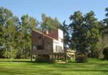 Location vacances Carmelo - Casa Tigre Arroyo Carapachay-3