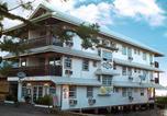 Hôtel Bocas del Toro - Hotel El Limbo-2