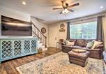 Location vacances Elberton - Modern Home with Yard and Deck, 1 Mi to Clemson U!-4