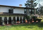 Location vacances Padenghe sul Garda - Villa Oliveto-1
