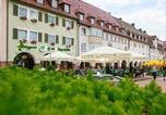 Hôtel Freudenstadt - Hotel Garni Jägerstüble-1