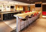 Hôtel Strood - Ibis London Thurrock M25-2